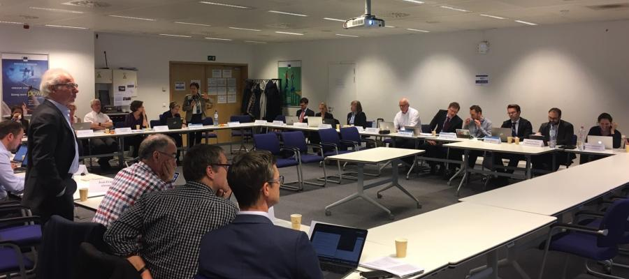 The EOSC Executive Board met for the second time to discuss its Strategic Implementation Plan, Working Groups and Stakeholder Engagement